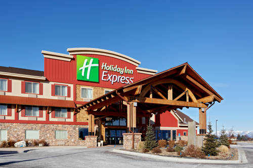 Holiday Inn Express Hotel & Suites Kalispell Cover Picture