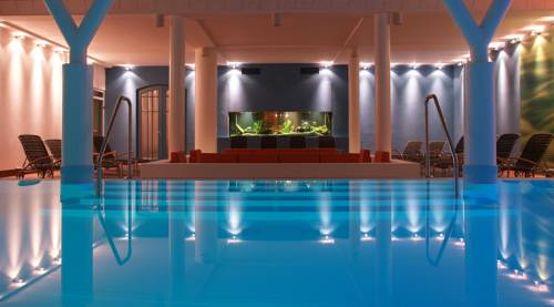 Hotel & SPA Sommerfeld Cover Picture