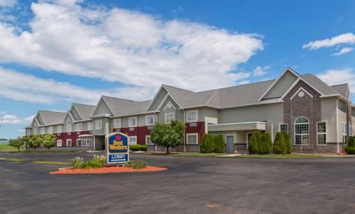 Best Western Crown Inn & Suites - Batavia Cover Picture