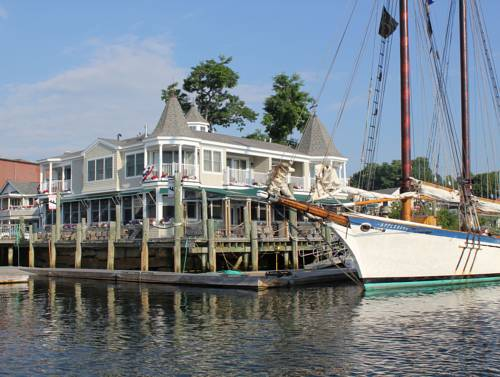 Grand Harbor Inn Cover Picture