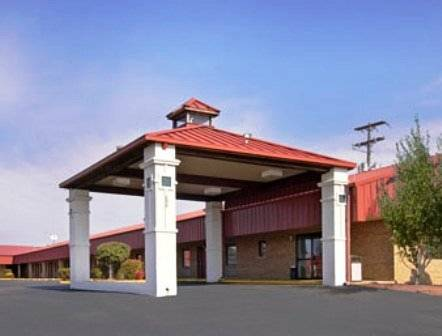 Americas Best Value Inn - Batesville Cover Picture
