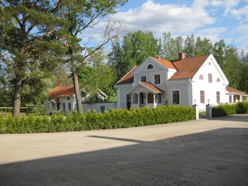 Bäcks Bed & Breakfast Cover Picture