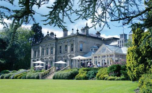 Kilworth House Hotel and Theatre Cover Picture