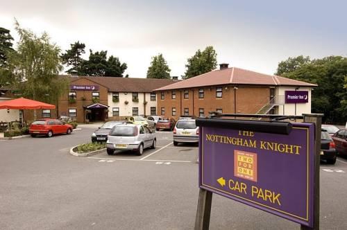 Premier Inn Nottingham South Cover Picture