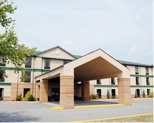 Comfort Inn Duncansville – Altoona Cover Picture