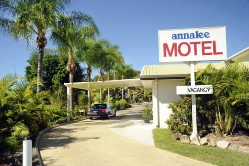 Annalee Motel Beaudesert Cover Picture