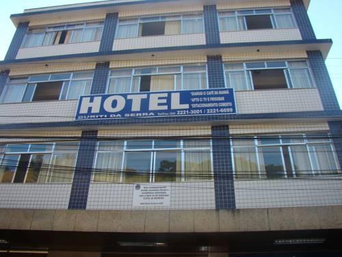 Hotel Buriti da Serra Cover Picture