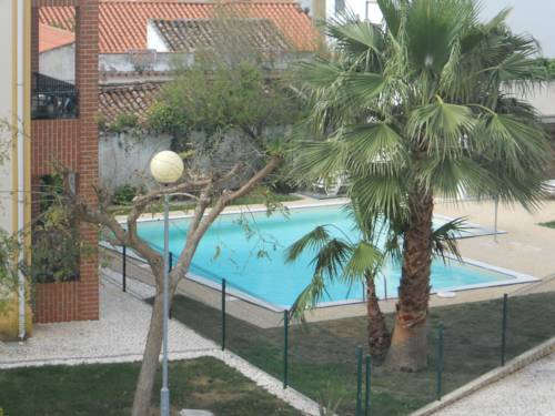 Residencia Golf Cover Picture