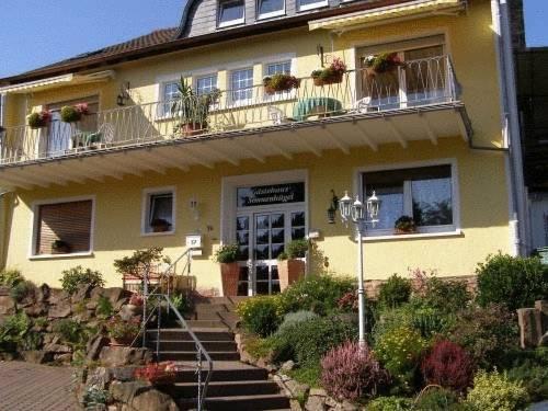 Gästehaus am Sonnenhügel Cover Picture