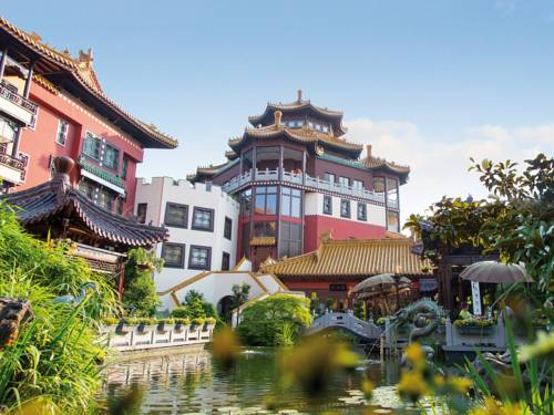 Hotel LING BAO Cover Picture