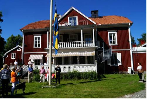 Kolbäcks Gästgivaregård Cover Picture