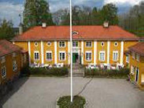 Forsbacka Wärdshus Cover Picture
