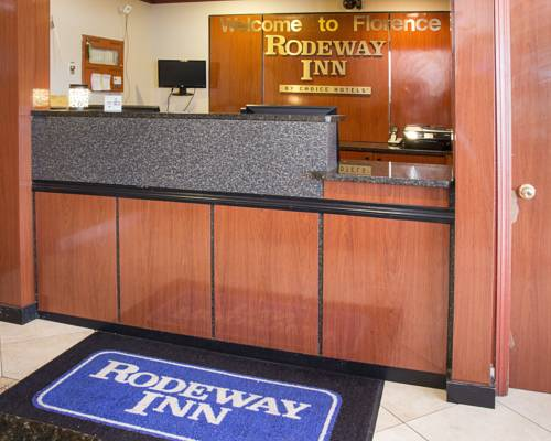 Rodeway Inn Florence Cover Picture