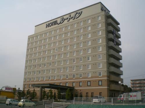 Hotel Route-Inn Kumamoto Oozu Ekimae Cover Picture