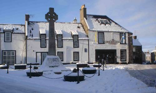 The Lomond Hills Hotel Cover Picture