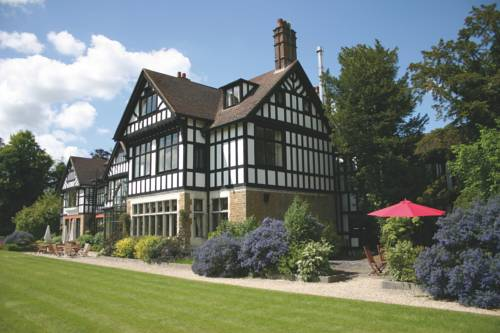 The Manor House Cover Picture