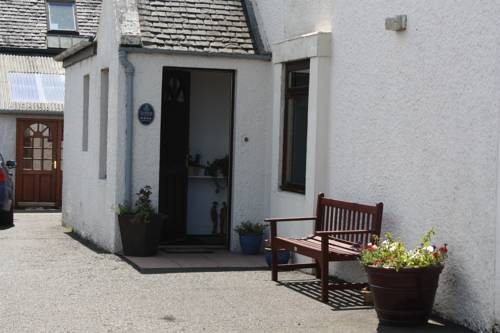 Laigh Tarbeg B&B Cover Picture