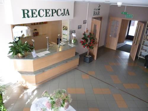 Hotel Lubuski Cover Picture