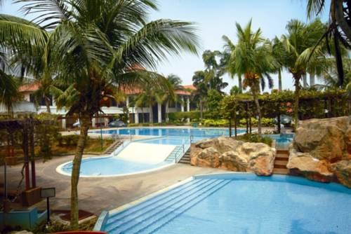 Nilai Springs Resort Hotel Cover Picture