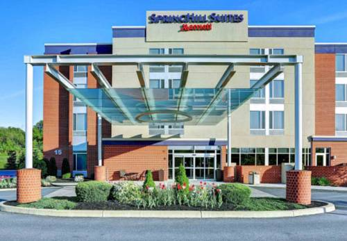 SpringHill Suites Harrisburg Hershey Cover Picture