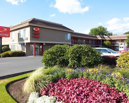 Econo Lodge Southeast Milwaukie/Portland Cover Picture