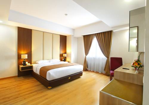 Orchardz Hotel Bandara Cover Picture