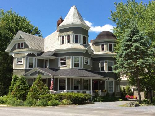 Sinclair Inn Bed & Breakfast Cover Picture