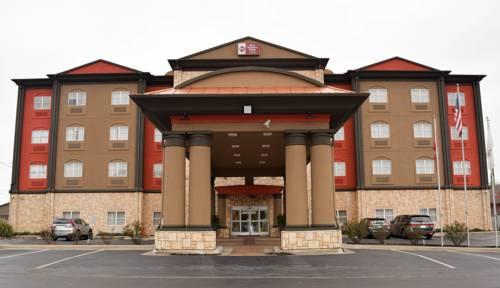 Best Western Plus JFK Inn & Suites Cover Picture