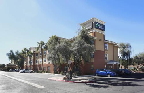 Extended Stay America - Phoenix - Peoria Cover Picture