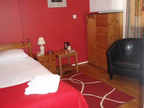 Red Lion Accommodation Cover Picture