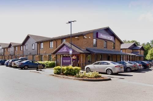Premier Inn Sittingbourne Kent Cover Picture
