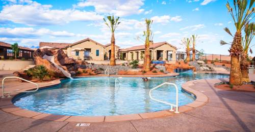 Paradise Village at Zion by Utah's Best Vacation Rentals Cover Picture
