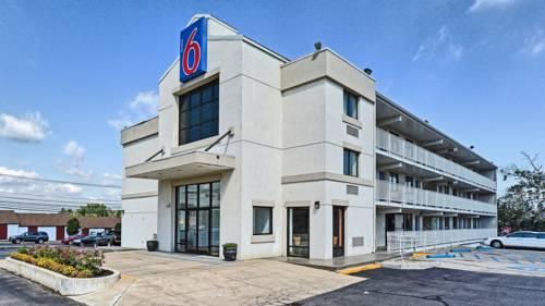 Motel 6 Philadelphia - Mt. Laurel, NJ Cover Picture