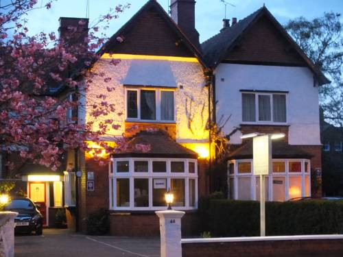 Chester House Guest House Cover Picture