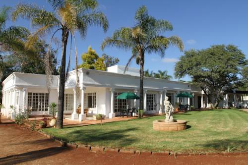 Heatherdale Guesthouse & Shuttle Services Cover Picture