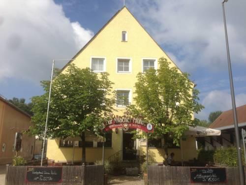 Zur Allacher Mühle Cover Picture