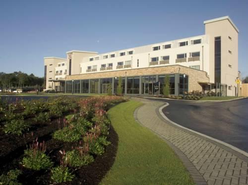 Clonmel Park Hotel Cover Picture