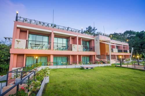 Terrazzo Resort Phuket Cover Picture