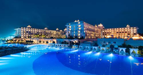 Titanic Deluxe Belek Cover Picture
