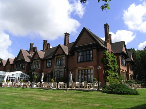Stanhill Court Hotel Cover Picture