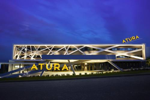 Atura Blacktown Cover Picture