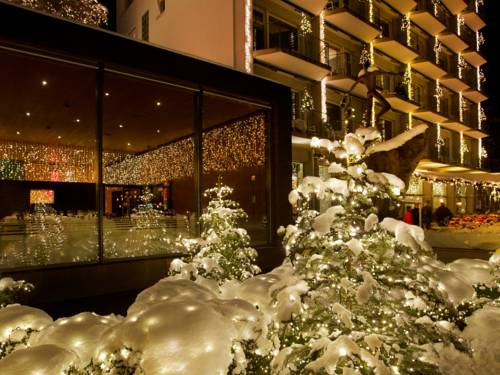 Hotel Seeburg Cover Picture