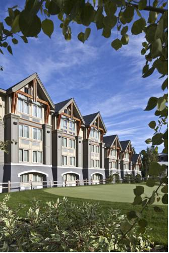 Aava Whistler Hotel Cover Picture