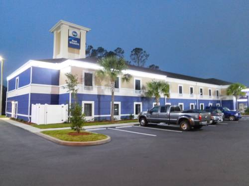 Best Western Waldo Inn & Suites Cover Picture