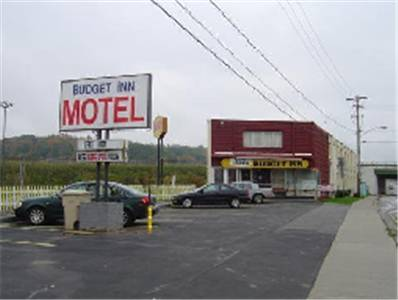 Budget Inn Herkimer Cover Picture