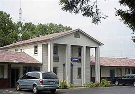 Econo Lodge Newton Falls Cover Picture