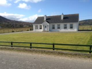 The Green Self Catering Accommodation Cover Picture