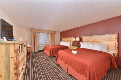 Quality Inn & Suites Butte Cover Picture