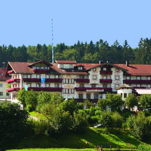 Hotel-Gasthof Huber Cover Picture