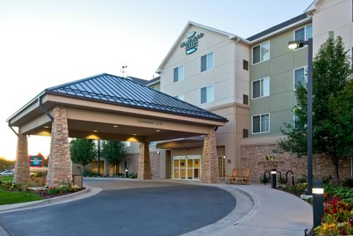 Homewood Suites by Hilton Fort Collins Cover Picture